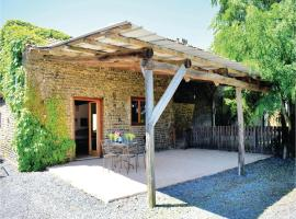 Hotel Photo: Holiday Home Les Rouges II