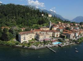 Hotel Photo: Grand Hotel Villa Serbelloni