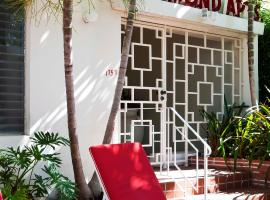 Richmond Studios South Beach Miami Beach Estados Unidos