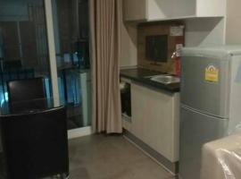 A picture of the hotel: Apartment in Thailand 9212