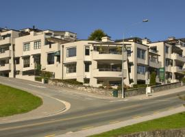 The Glebe Apartments Queenstown New Zealand