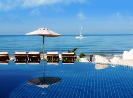 Kacha Resort & Spa, Koh Chang Ko Chang Thailand