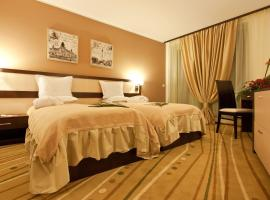 Earth & People Hotel & SPA Sofia Bulgaria
