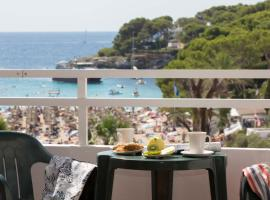 Hotel photo: Gavimar Cala Gran Hotel and Apartments