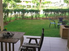 Hotel Photo: Appartement de luxe corail prestigia golf city