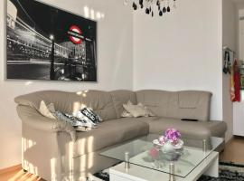 ProFair Apartments Hannover (Kronsberg Area)