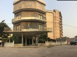 A picture of the hotel: Gold Hotel Brazzaville