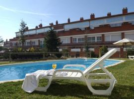 Park Sedo Benstar Hotel Group Rubí Spain