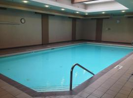 Hotel Photo: Vancouver Airport Apartment