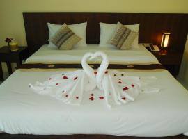 Patong Palm Guesthouse Patong Beach Thailand