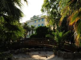 A picture of the hotel: Ziyapasa Park Hotel