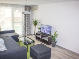 Hotel photo: Comfort and Style Central Apartment