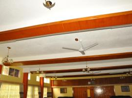 Hotelfotos: United Kenya club