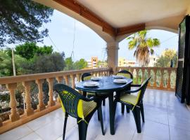 Hotel photo: Cala Blava