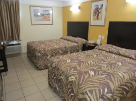Hotel Photo: Island Inn South Padre Island