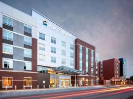 A picture of the hotel: Hyatt Place Oklahoma City Bricktown