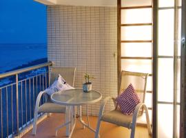 A picture of the hotel: Lv Ping Seaview Apartment