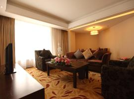 Hotel photo: He Nan Business Hotel Beijing