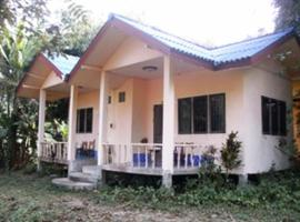 Sivilay Guesthouse Vang Vieng laoPDR