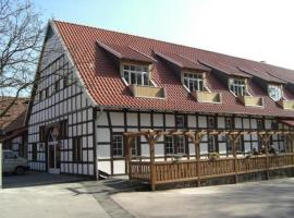 Hotel photo: Graf Bernhard 1344