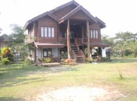 Hotel Photo: Paladai Island Bungalow