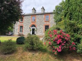 Hotel Photo: Forthill House