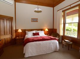 Hotel Photo: Villa Heights Bed and Breakfast