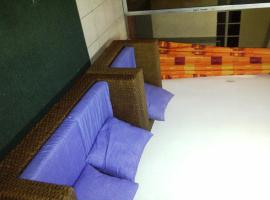 Hotel Photo: Pos Chiquito Apartments