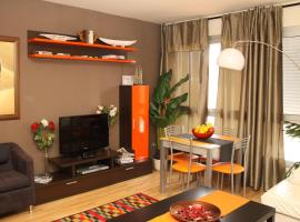 Apartment BCN Camp Nou Marimar2 Barcelona Spain
