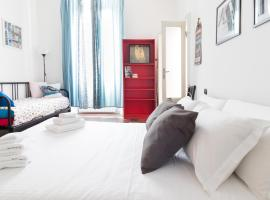 Hotel photo: Italianway Apartments - Garigliano 12