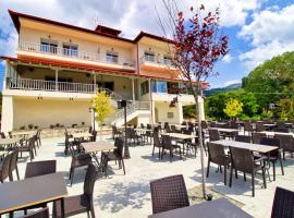 Hotel photo: Pieria Mountain Resort