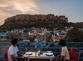 A picture of the hotel: Zostel Jodhpur