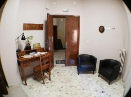 Hotel photo: Pastels Rooms