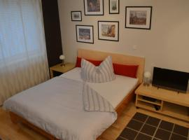 Hotel kuvat: City Apartment Stephansplatz