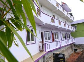 Hotel Photo: Ooty Greens Cottage