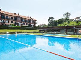 Hotel photo: Abba Comillas Golf Apartments