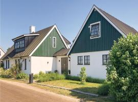 Hotel photo: Two-Bedroom Holiday Home in Hollviken
