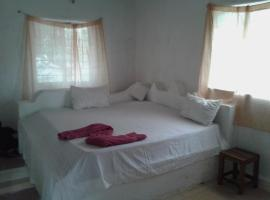 A picture of the hotel: Bwejuu Garden View Bungalow