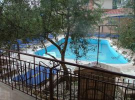 Hotel photo: Kleoni Club Apartments