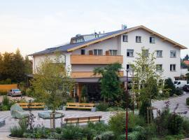 Hotel photo: Die Linde