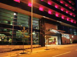 Hotel Photo: Axis Porto Business & Spa Hotel