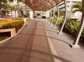 Hotel photo: Grace Residences Taguig near Global City