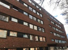 Hotel Photo: Frogner Budget Apartments