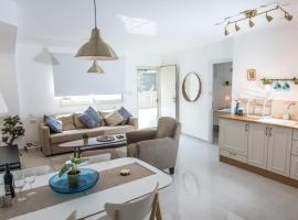 Hotel photo: adios- Suite in the Galilee