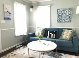 Hotel photo: Cute and affordable Beverly