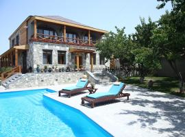 A picture of the hotel: Yerkir Guest House