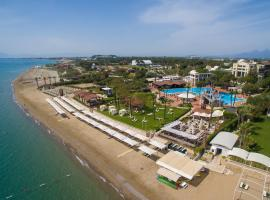 Hotel photo: TUI Fun & Sun Club Belek