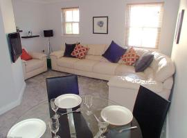 Hotel photo: Holiday Home Mount Braddon Mews