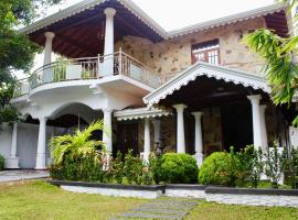 A picture of the hotel: Paradise Villa And Hostel Negombo