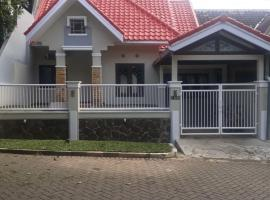 Hotel Photo: Ar Rayyan Homestay